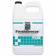 Franklin Cleaning Technology® FreshBreeze™ Ultra Concentrated Neutral pH Cleaner Floor Cleaner  Gal. 4/case