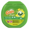 Gain Flings   Original Laundry Detergent Pods 72pods/container 4/case