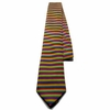 Gay Pride Rainbow Necktie