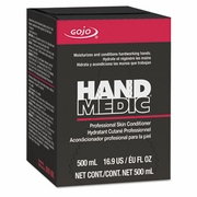 GOJO Hand Medic Antiseptic Skin Conditioner 500ml Refills