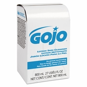 GoJo Lotion Skin Cleaner 800ml