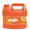 GoJo Orange Hand Cleaner (Gallon)