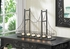 Golden Gate Tea Light Candle Holder    FREE SHIPPING