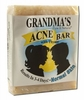 Grandma's Acne Bar For Normal Skin 4 oz
