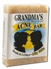 Grandma's Acne Bar for Oily Skin 4 oz