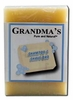 Grandma's Pure and Natural Soap Shampoo and Shave Bar 4oz.