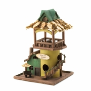 Hawaii Bay Resort Birdhouse