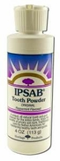 Heritage Store Ipsab Toothpowder 4 oz