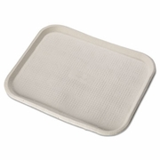 Chinet ® Savaday ® Molded Fiber Food Trays  14 x 18  100/case