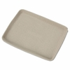 Chinet ® StrongHolder ® Molded Fiber Food Trays Beige  9 x 12  250/case