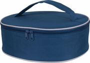 Bring It Insulated Pie Carrier Navy