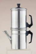 Isla Neapolitan Coffee Maker  6cup