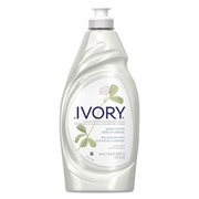 Ivory Dishwashing Liquid 24oz  Bottle