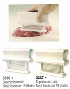 Jaccard Supertendermatic Meat Tenderizer 48 Blades