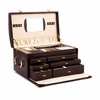 Jewelry Chest Multi-Level  FREE SHIPPING