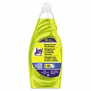 Joy®   Pot and Pan Dishwashing  Detergent   38oz.  8/case