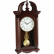 Kassel  Quartz Pendulum Wall Clock