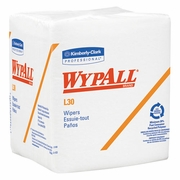 Kimberly Clark Professional WYPALL   L30 Wipers  (Case)