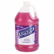 Kimcare General® Pink Lotion Soap  Gallon  4/case