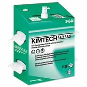 Kimwipes® Lens Cleaning Station