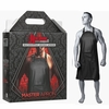 KINK  Wet Works  Master Apron Waterproof Unisex Apron