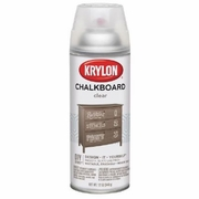 Krylon ® Chalkboard Spray Paint Clear 12oz
