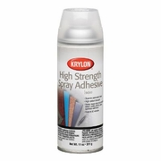 Krylon® High Strength Spray Adhesive