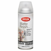 Krylon® Matte Finish Spray 11oz