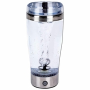 LaCuisine™ 18oz Tornado Portable Drink Mixer