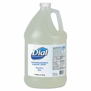 Dial  Antimicrobial Soap for Sensitive Skin, Floral, 1gal Bottle, 4/Carton   FREE SHIPPING
