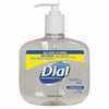 Liquid Dial® Antimicrobial Soap for Sensitive Skin 16oz  (12/case)  FREE SHIPPING