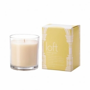 Loft Window Garden Scents Candle