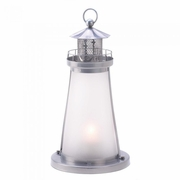 Lookout Lighthouse Candle Lamp