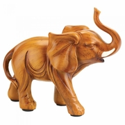 Lucky Elephant Figurine (Small)