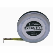 Lufkin Executive Thinline Pocket Tape Measure 8ft