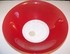 Luminarc Arty Red  Serving Bowl 10.5""