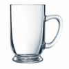 Luminarc Bolero Glass Mug  16oz.