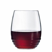 Luminarc Eminence Stemless Series Glasses