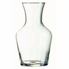 Luminarc Glass Carafe Round 33-3/4 oz - 1 Liter