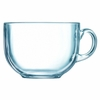 Luminarc Jumbo Clear Mug   24.25oz