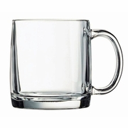 Luminarc Nordic Glass Mug  13oz