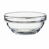 "Luminarc Stackable   Bowl 4""  12pc."