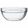 Luminarc Stackable Kitchen Prep Glass Bowl 11-1/4""
