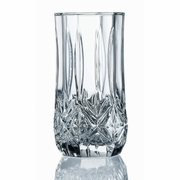 Luminarc Victoria  Cooler Glass 15.75oz 4pc.