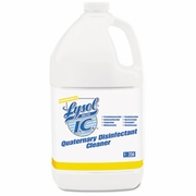 Lysol  I.C. Quaternary Cleaner  Gallon  4/case  FREE SHIPPING