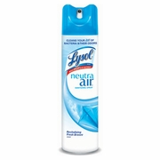 Lysol Neutra Air  Odor-Eliminator Spray Fresh  Breeze 10 oz.