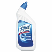 Professional Lysol Brand  Disinfectant Toilet Bowl Cleaner  32fl.oz