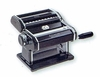 Marcato Atlas 150 Hand Crank Pasta Machine Black