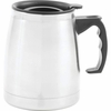 Boat Mug  Maxam® 16oz Double Wall Stainless Steel