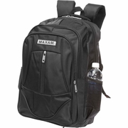 "Maxam  18-1/2"" Executive Backpack"